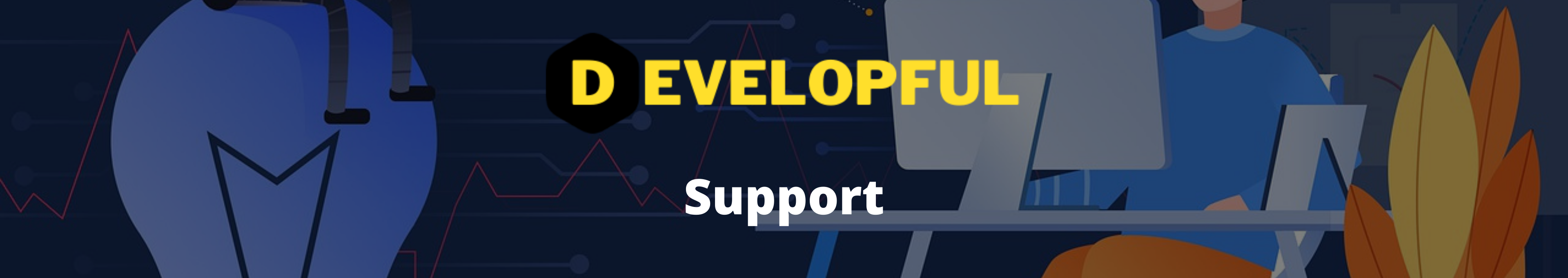 Developful Support